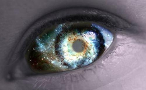 eye-universe