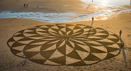 sand-art-crop-circles