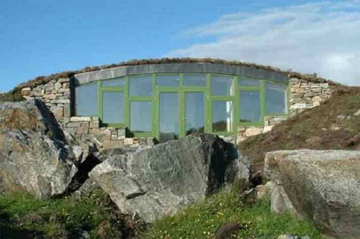 7 Amazing Earthships You Wish You Could Live In 6 Is