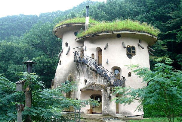 16 Of The Most Magical Houses Around The World   11 Is