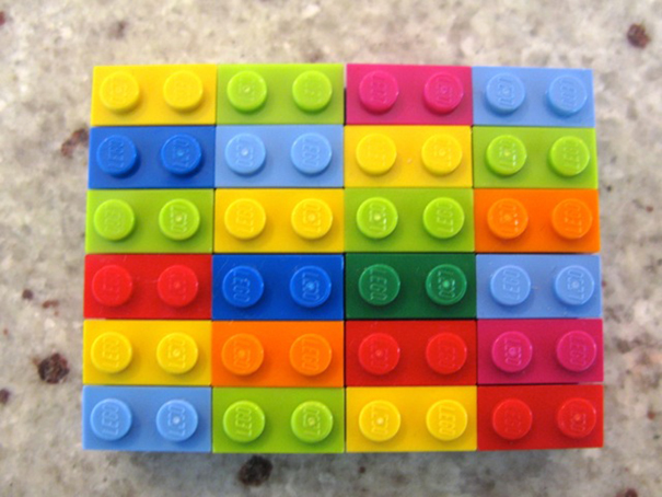This Innovative Educator Uses Lego To Teach Math To Her
