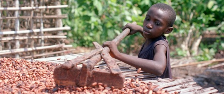 Stop Supporting Child Slavery By Avoiding These 7 Companies thumbnail