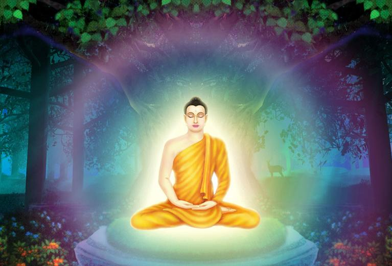 buddha-light