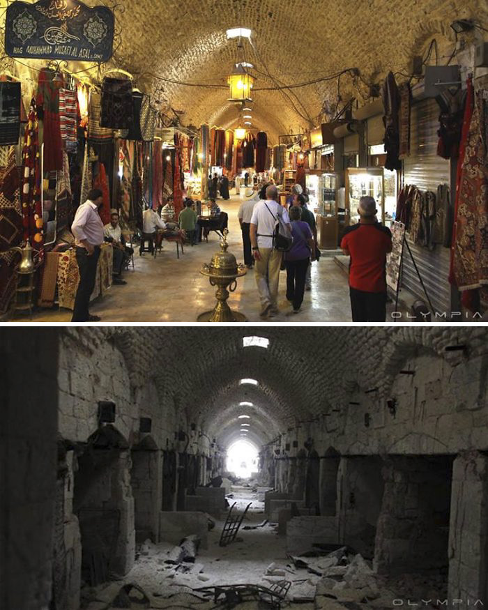 before-after-war-photos-aleppo-syria-1