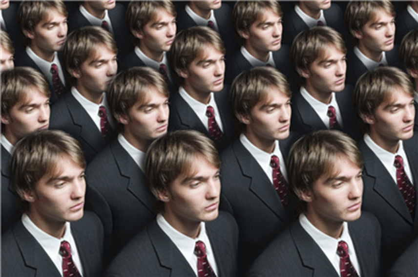 Stand Out From The Crowd: A Helpful Guide To Resisting The Pressures Of Conformity thumbnail