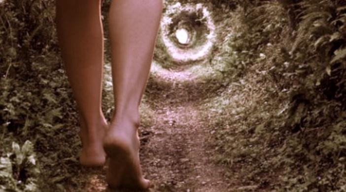 girl-walking-barefoot