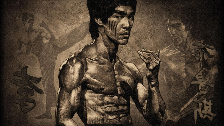 Bruce Lee's Top 7 Fundamentals for Getting Your Life in Shape thumbnail