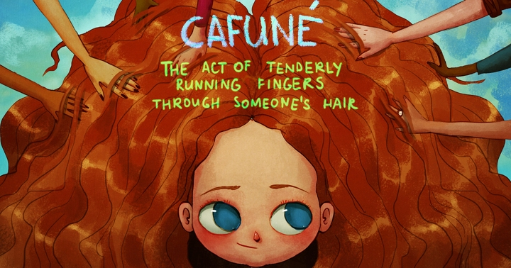 Artist Explains Untranslatable Words From All Over The World In Vibrant Illustrations thumbnail