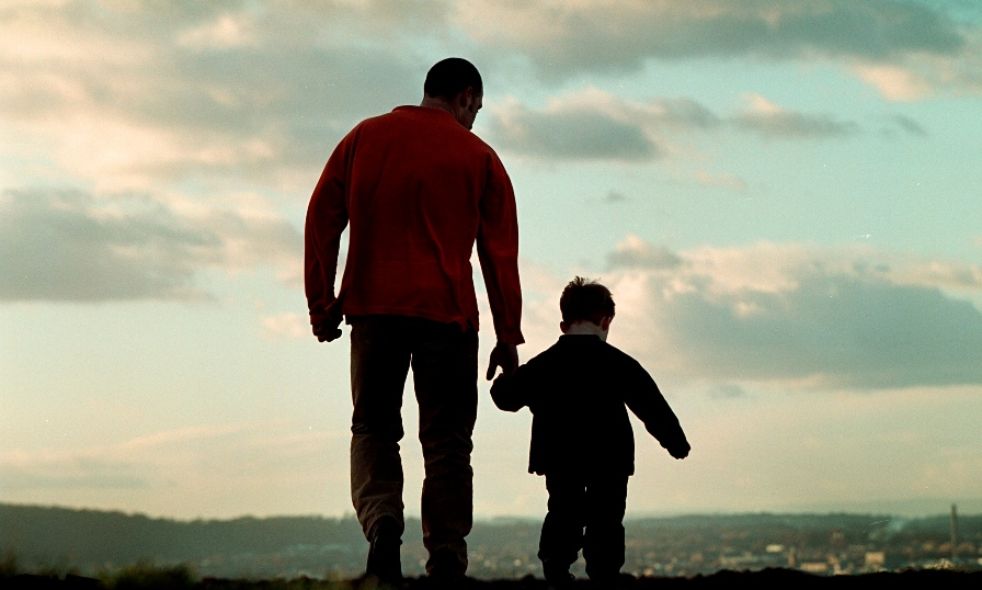 Like Father, Like Son: Share Your Photo | Annapolis, MD Patch