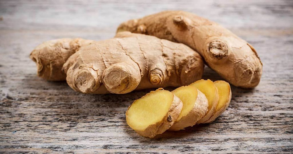 THIS Is What Happens To Your Body If You Eat Ginger Every Day thumbnail