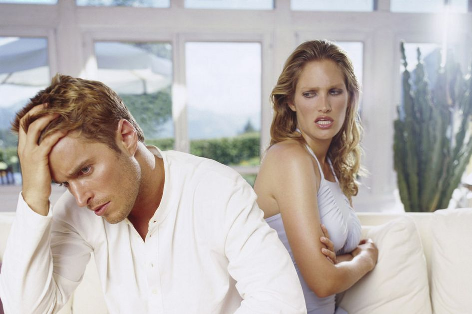 10 Ways Happy Couples Argue Differently thumbnail