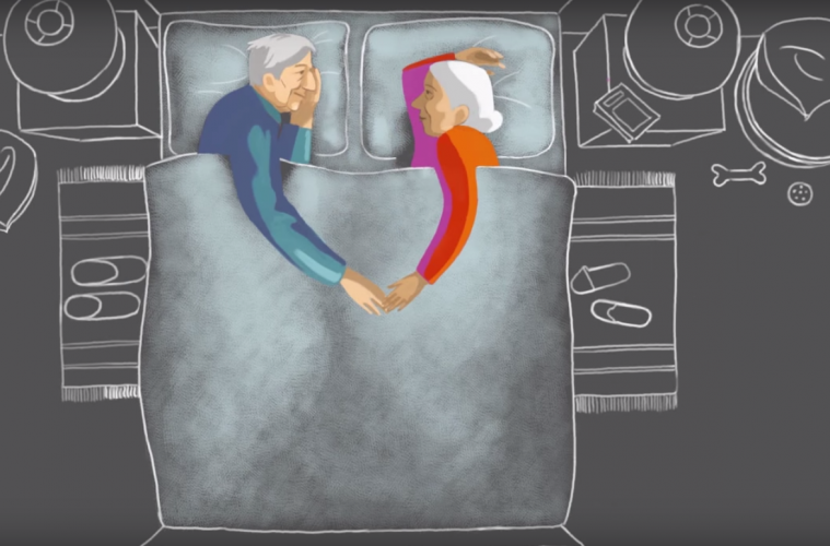 This Heart-Warming Video Unveils The Meaning Of Life thumbnail