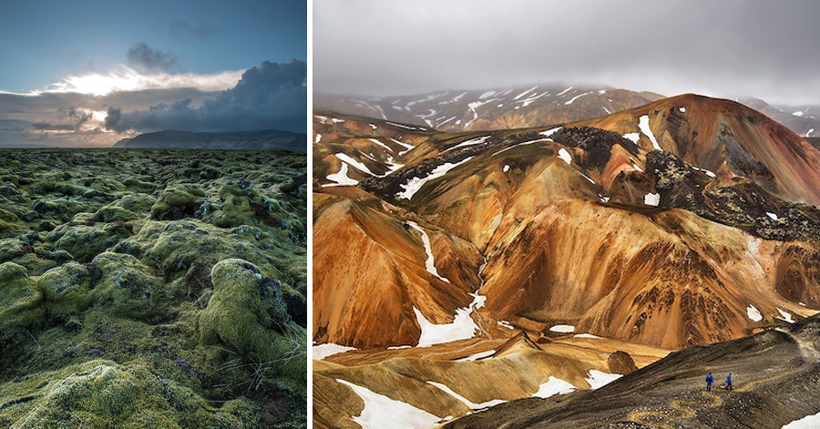 These 15 Photos Prove That Iceland Is Actually From Another Planet thumbnail