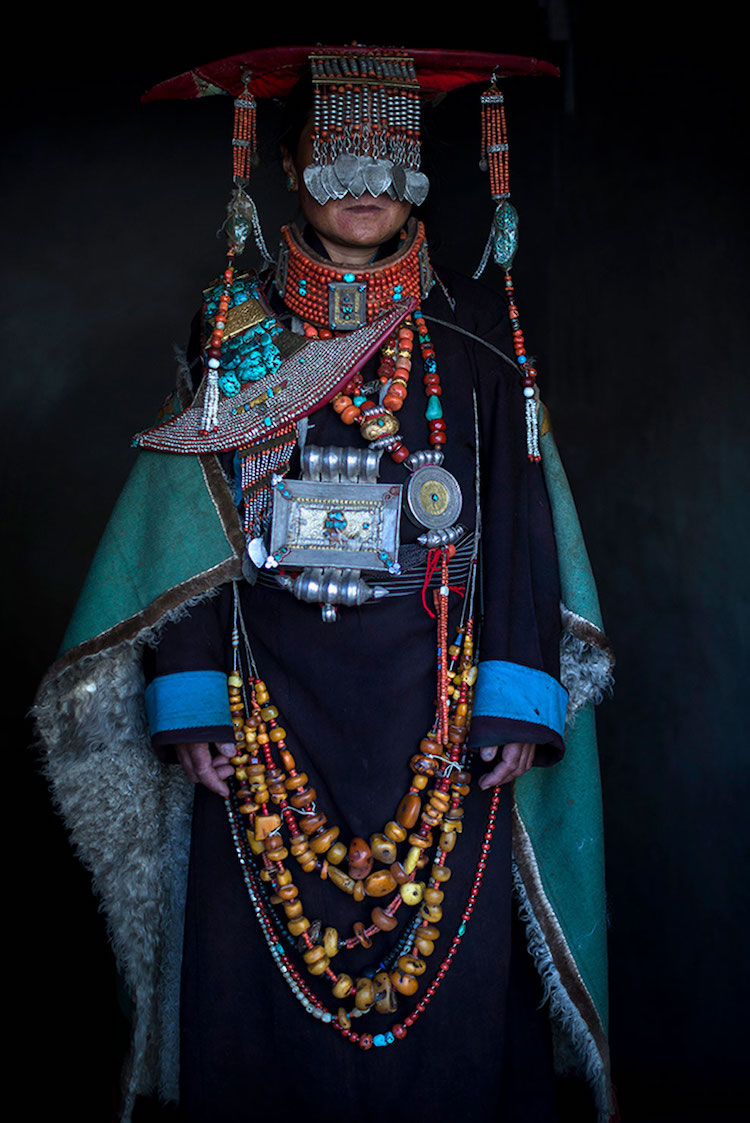 ... Images Depicting The Uniqueness Of The Indigenous Tribes Of The World