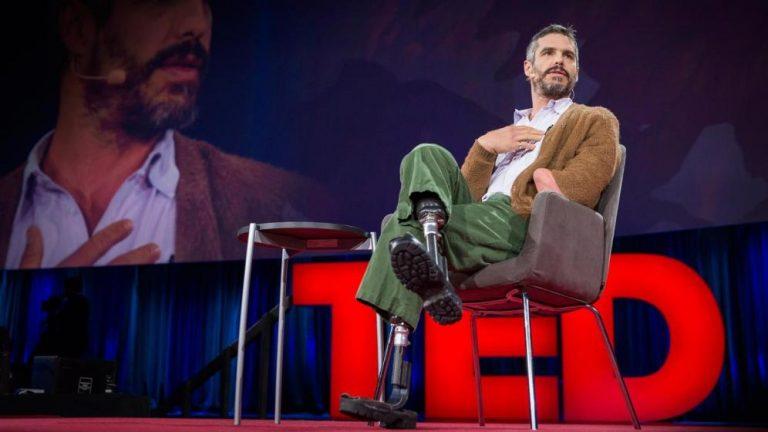 BJ Miller ted speaker