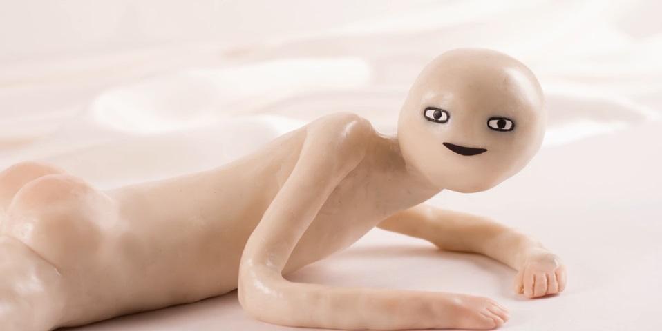 Hi Stranger: A Creepy Yet Relaxing 3-Minute Stop Motion Animation Film thumbnail
