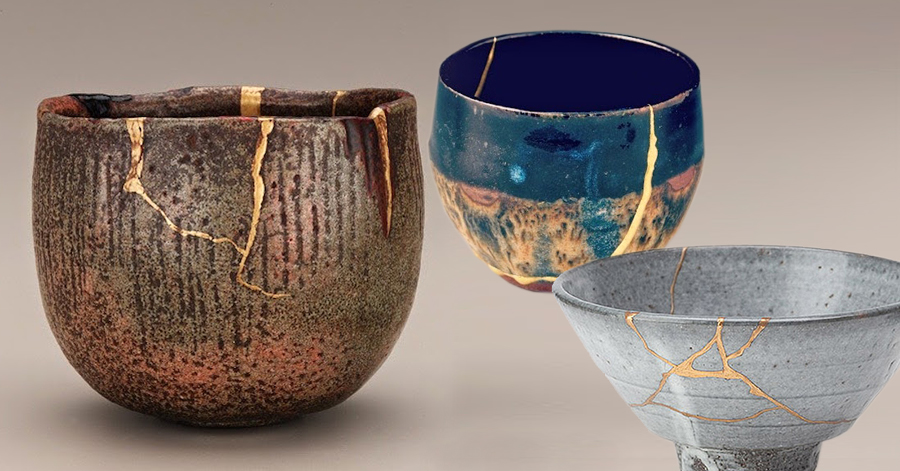 Kintsugi — 24 Images That Will Teach You To Embrace The Beauty Of Imperfection thumbnail