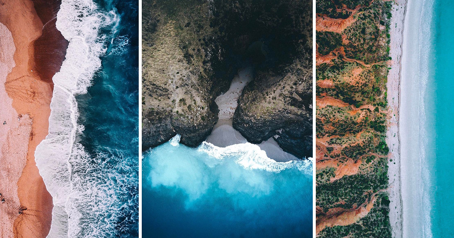 Photographer Captures The Uniqueness Of South Australian Coasts In 17 Stunning Images