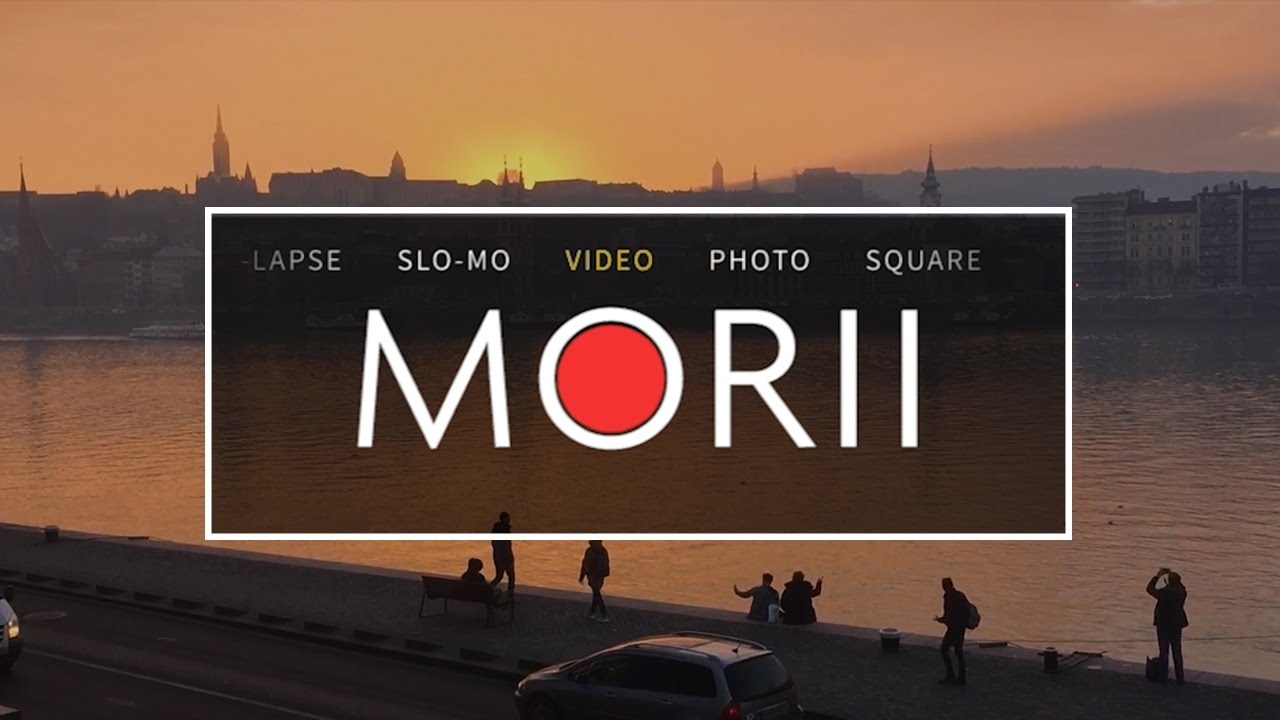 Morii – Fleeting Experiences And How We Constantly Try To Capture Them