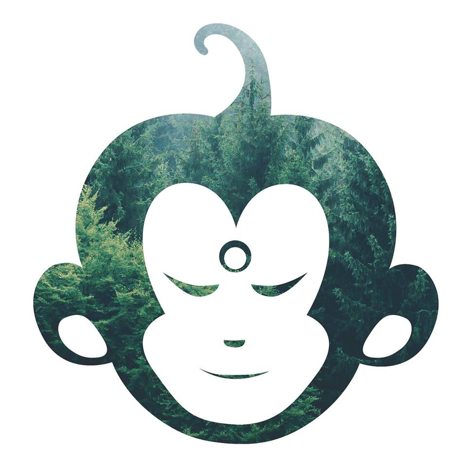 Tranquil Monkey