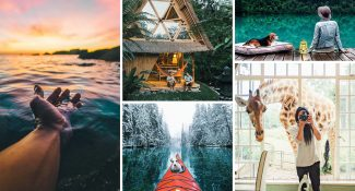 16 Dream-Like Images That Will Make You Crave A Life Full Of Adventure