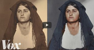 Talented Photo Colorization Artists Make Old Black & White Photos Come Alive With Color
