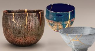 Kintsugi — 24 Images That Will Teach You To Embrace The Beauty Of Imperfection