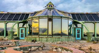 7 Amazing Earthships You Wish You Could Live In. #6 Is Unbelievably Beautiful.