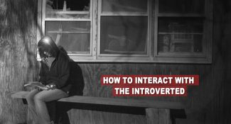 Here's How To Interact With An Introverted Person. I Wish More People Would Pay Attention To This…