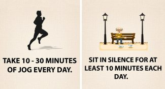 20 Simple Yet Great Illustrated Tips That Will Bring You Happiness