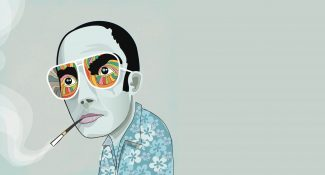 On Finding Your Purpose: An Extraordinary Letter by Hunter S. Thompson