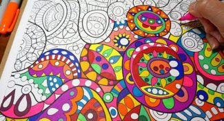 10 Ways Adult Coloring Books Improve Your Emotional, Mental and Intellectual Health